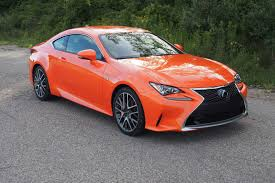 lexus coupe review 2016 lexus rc 200t review autoguide com news