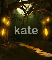halloween forest background online buy wholesale enchanted forest background from china