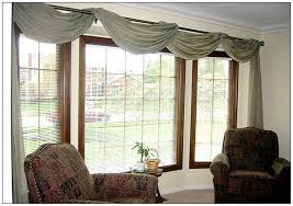 Window Scarves For Large Windows Inspiration Amazing Of Window Treatments For Large Windows With A View