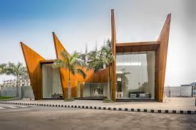 sanjay puri architects office archdaily