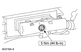 ford f150 ecm solved location of ecm on f150 2001 fixya