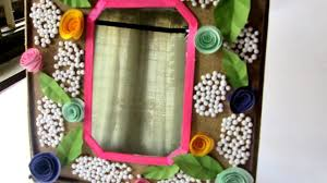 Exciting How To Decorate A Mirror For Christmas