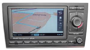 rns e audi rns e navigation plus update to europe software