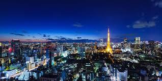 Tokyo Excess November 2015 by Cheap Tokyo City Break Deals Thomas Cook