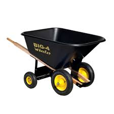 Utility Dolly Home Depot by Wheelbarrows U0026 Yard Carts Garden Tools The Home Depot
