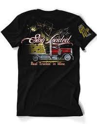 raney s chrome shop t shirts all sizes trucking trucker