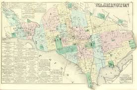 prince georges county map prince george s co atlas of fifteen around washington