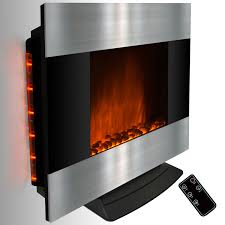 home decor freestanding electric fireplace acrylic shower walls