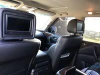 2017 nissan armada platinum interior 2017 nissan armada interior pictures cargurus