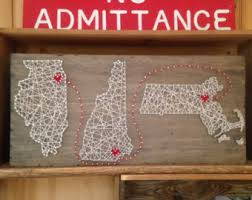 idaho state string art can be customized nail art wall