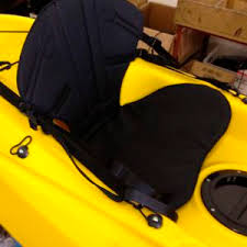 Ocean Kayak Comfort Plus Seat Kayak Seat With Backrest All Boating And Marine Industry