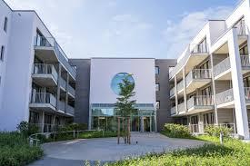 Wohnzimmer Kino Berlin Villa Clay Seniorenresidenz