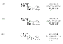 Save The Date Cards Free Save The Date Archives Page 5 Of 6 The Natural Wedding Company