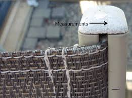 martha stewart patio furniture chair slings replacement with regard