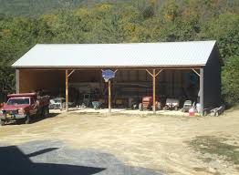 Custom Pole Barn Homes Valley Builders Llc Pole Barns Valley Builders Llc
