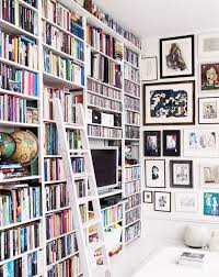 Bookcases Galore Stairway To Book Heaven Sfgirlbybay