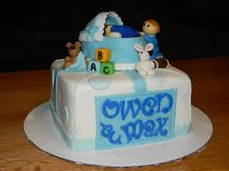 baby shower big brother little brother cake brothers pinterest