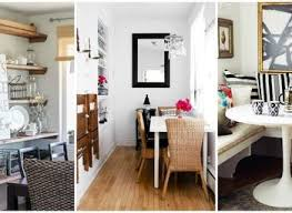 cute and small dining room design with storage ideas igf usa