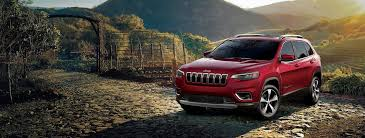 jeep cherokee back jeep suvs crossovers official jeep site