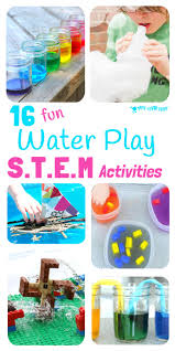 water play stem projects for kids kids craft room