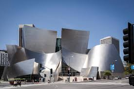 frank gehry selected by la philharmonic to create centre for young