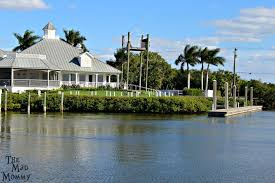visiting the port sanibel marina and manatee park port sanibel is an old florida style marina with a lot of upgrades they