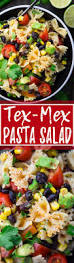 get 20 mexican pasta salads ideas on pinterest without signing up