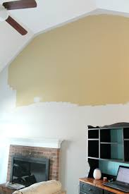 How To Paint Interior Walls by How To Paint A Room With High Ceilings A Turtle U0027s Life For Me