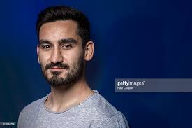 gundogan hair ilkay gundogan telegraph uk september 30 2016 photos and images