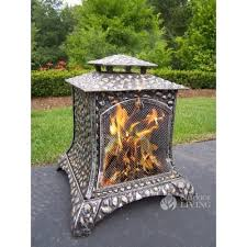 Fire Pit Or Chiminea Which Is Better 64 Best Fire Pits Chimineas U0026 Outdoor Heating Images On Pinterest