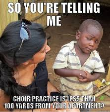 Choir Memes - tales of a choir boy bismark s cave
