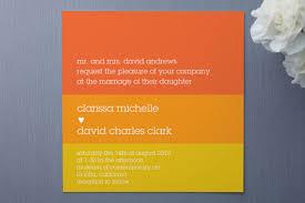 Invitation Paper Summer Wedding Invitations Paper Invitation Cards