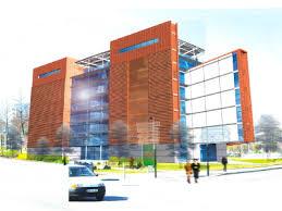 immeuble de bureaux ab architecture