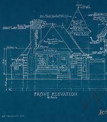 make a blueprint why blueprints are blue