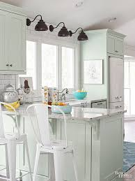 light green painted kitchen cabinets dreaming about mint kitchen cabinets the wicker house
