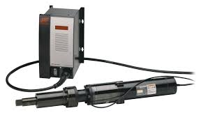 dc electric fastening systems