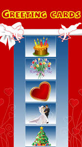 greeting cards card maker on the app store
