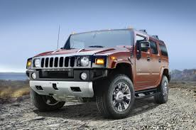 hummer jeep inside hummer model prices photos news reviews and videos autoblog