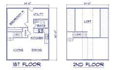 Download 24 X 30 House Plans Adhome 32 X 30 House Plans