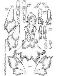 boy paper doll coloring pages pony paper dolls 2 coloring pages