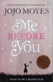 me before you jojo moyes 9780718157838 books