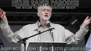 Downfall Meme - hitler is informed labour mp resigns over snp downfall parody
