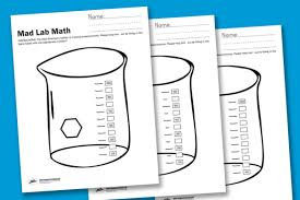 worksheet wednesday mad lab math paging supermom