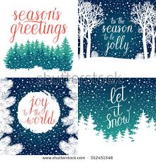 merry bright happy holidays happy stock vector 523894276