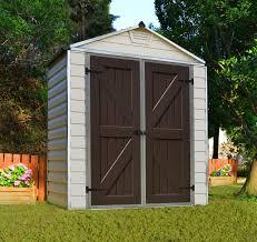 sheds plastic sheds and plastic storage shed kits sheds com