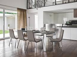 sedie per sala pranzo tavolo con sedie per cucina le migliori idee di design per la