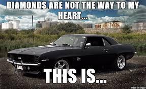 Car Girl Meme - girls who love chevy s meme on imgur