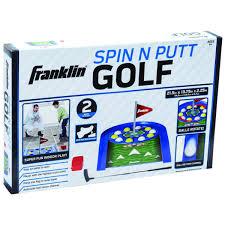 Spin Flag N Putt Golf