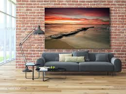 sunset on the beach wall murals posters mcpo1043en sunset on the beach sunset wall murals posters