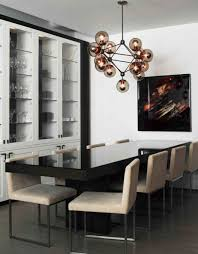 dinning modern lamps room lights dining lighting modern dining